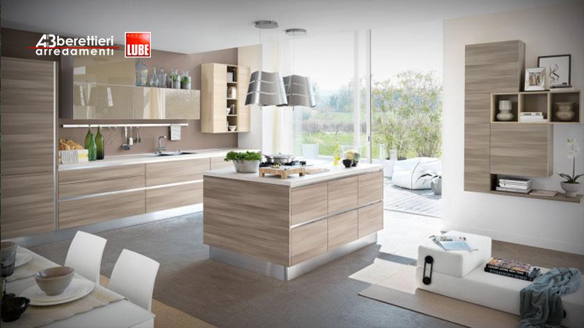 Essenza - Cucine Lube La Spezia